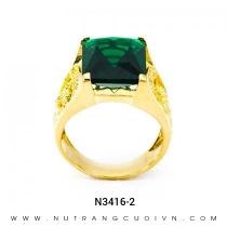 Mua Nhẫn Nam N3416-2 tại Anh Phương Jewelry