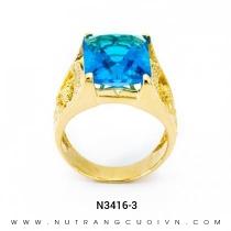 Mua Nhẫn Nam N3416-3 tại Anh Phương Jewelry
