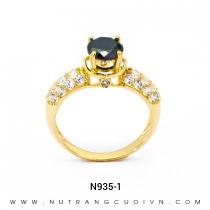 Mua Nhẫn Kiểu Nữ N935-1 tại Anh Phương Jewelry