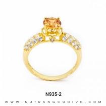 Mua Nhẫn Kiểu Nữ N935-2 tại Anh Phương Jewelry