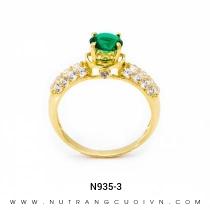 Mua Nhẫn Kiểu Nữ N935-3 tại Anh Phương Jewelry