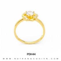 Mua Nhẫn Kiểu Nữ PDH44 tại Anh Phương Jewelry