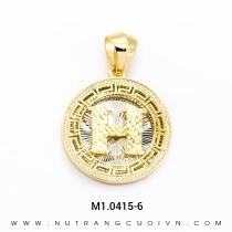 Mua Mặt Dây Chuyền M1.0415-6 tại Anh Phương Jewelry