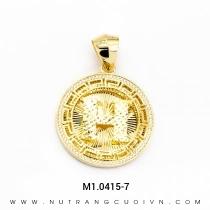 Mua Mặt Dây Chuyền M1.0415-7 tại Anh Phương Jewelry