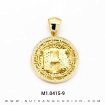 Mua Mặt Dây Chuyền M1.0415-9 tại Anh Phương Jewelry
