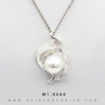 Mặt Dây Chuyền M1.0244