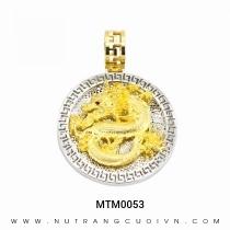Mua Mặt Dây Chuyền MTM0053 tại Anh Phương Jewelry