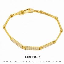 Mua Lắc Tay LTKHP03-2 tại Anh Phương Jewelry