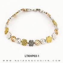 Mua Lắc Tay LTKHP03-1 tại Anh Phương Jewelry