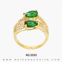 Mua Nhẫn Kiểu Nữ N3.3333 tại Anh Phương Jewelry