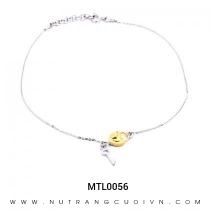 Mua Lắc Chân MTL0056 tại Anh Phương Jewelry