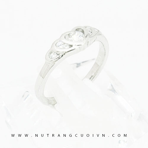 NHẪN ĐÍNH HÔN - NHẪN KIỂU NL9100