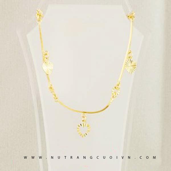 Beautiful Bracelet PLT02