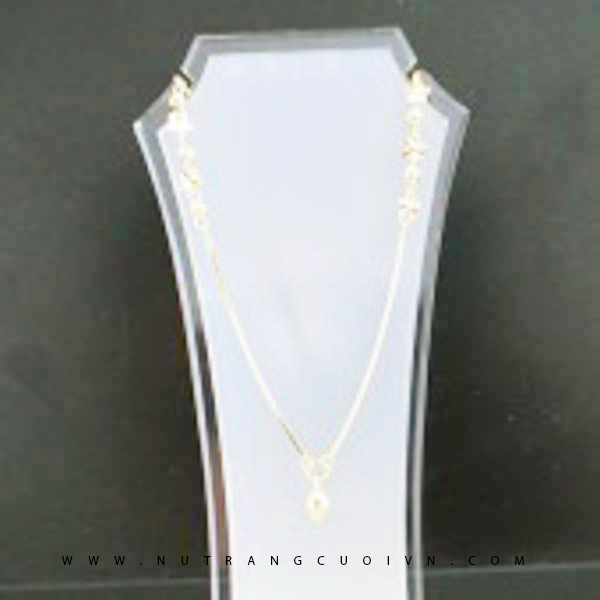 Beautiful Anklet PLC03