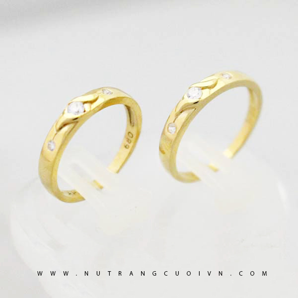 Wedding Ring QNC27