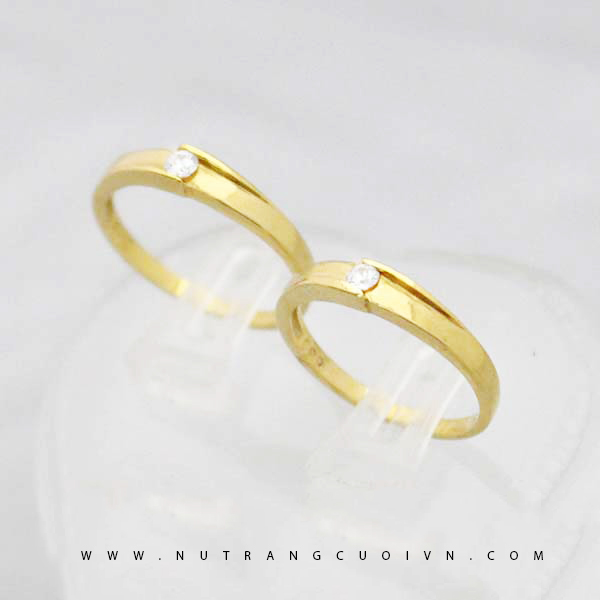 Wedding Ring QNC586