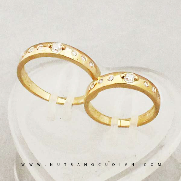 Wedding Ring QNC06