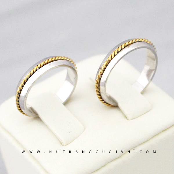 Wedding Ring RNC08