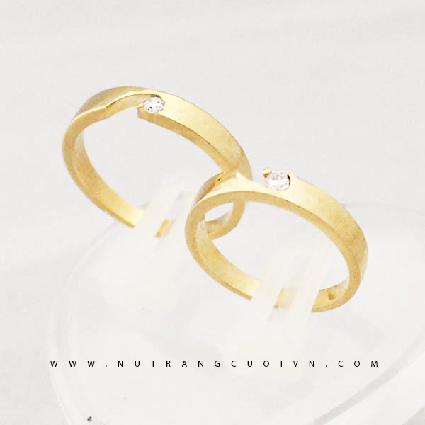 Wedding Ring RNC10