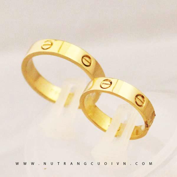 Wedding Ring ANC92