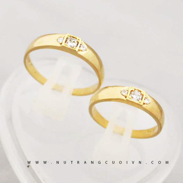 Wedding Ring QNC18
