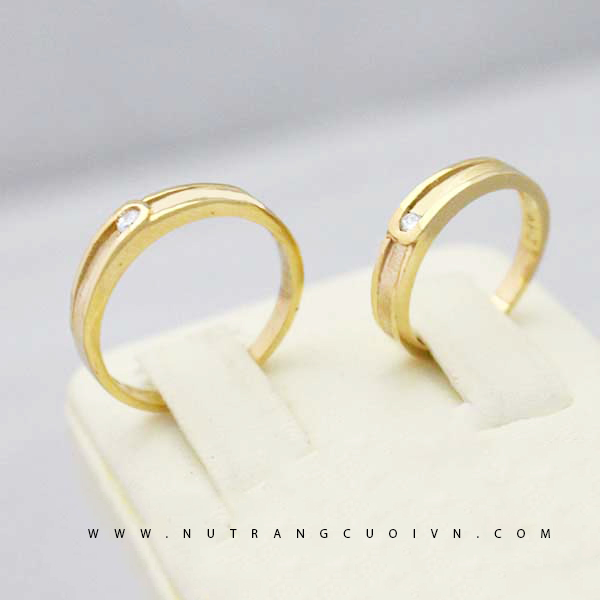 Wedding Ring QNC58