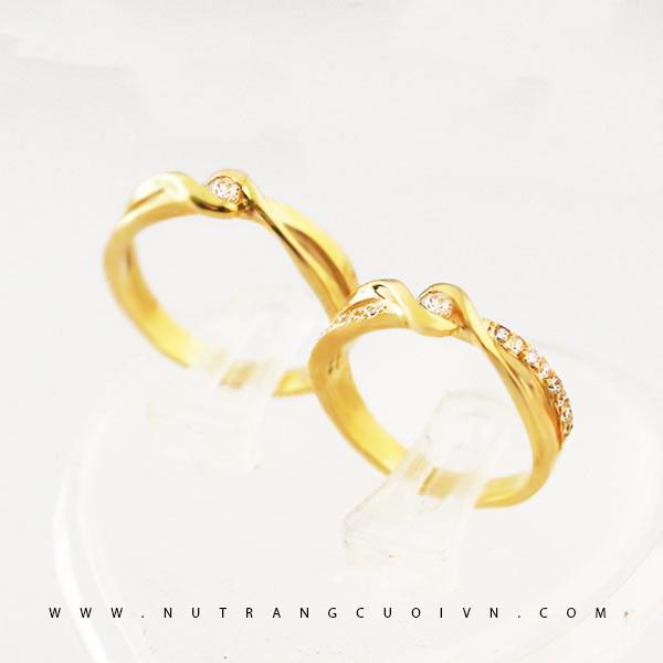 Wedding Ring RNC06