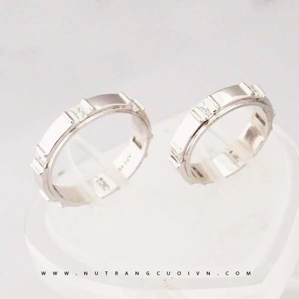 Wedding Ring ANC67