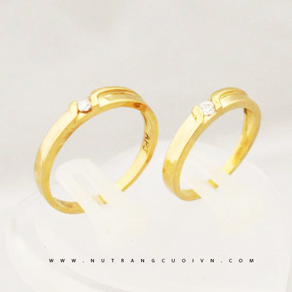 Wedding Ring QNC05