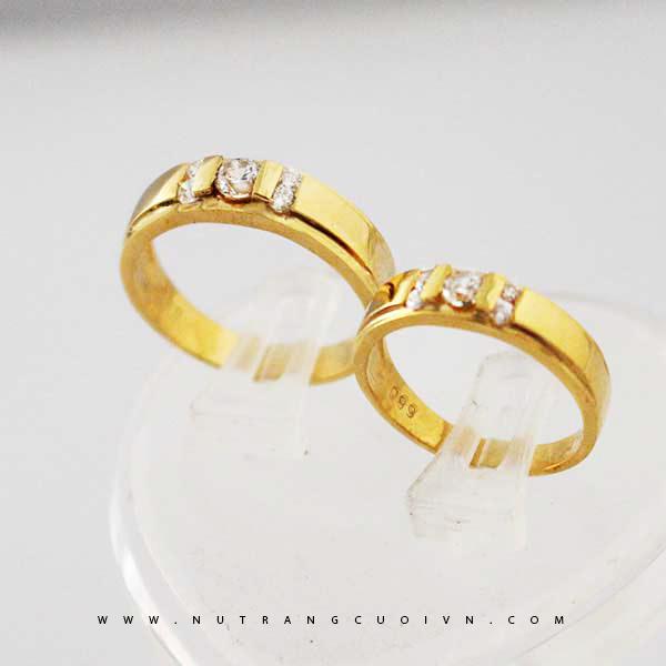Wedding Ring ANC74