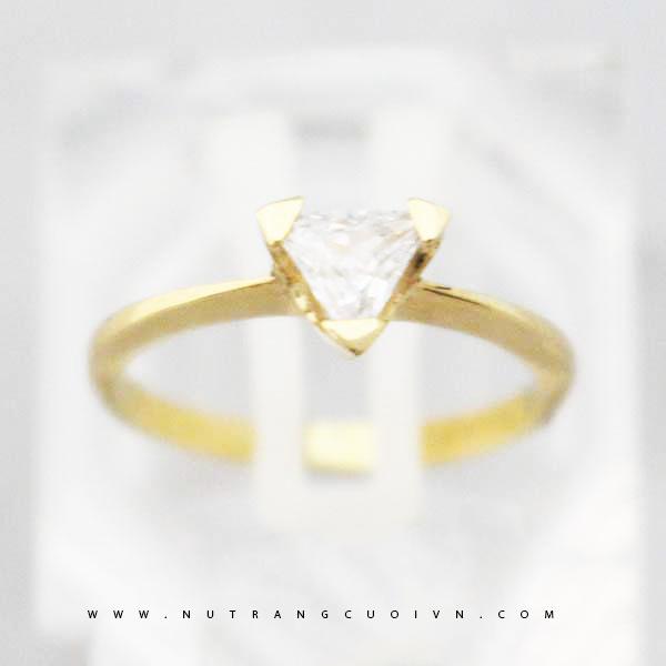 Nhẫn đính hôn NLF55
