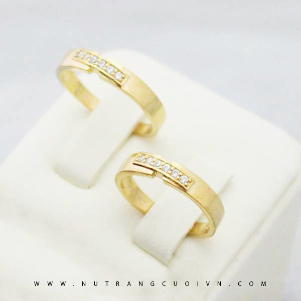 Wedding Ring RNC34