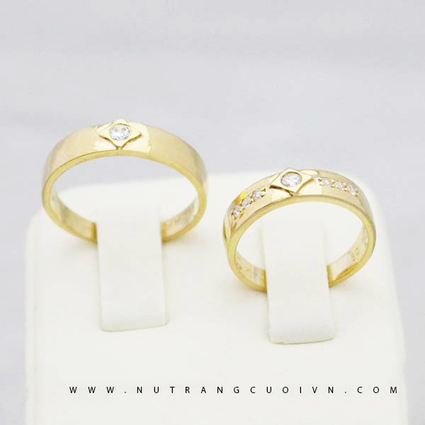 Wedding Ring RNC29