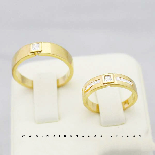 Wedding Ring RNC21