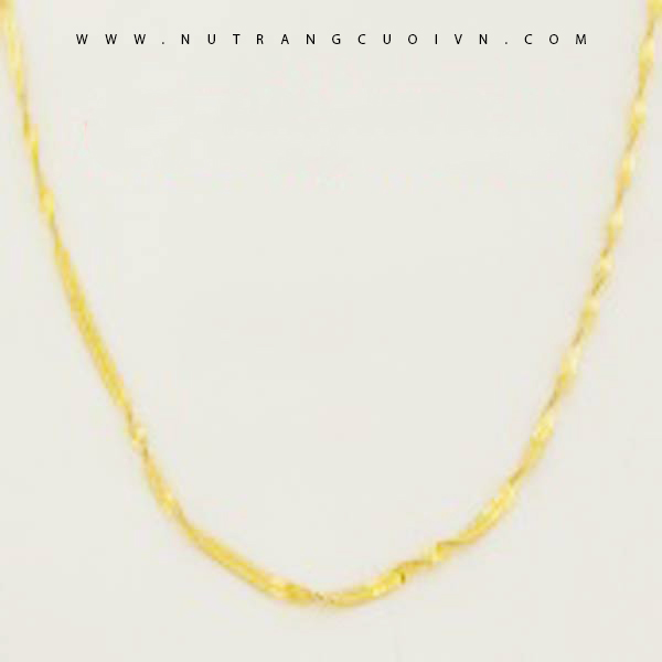Wedding Necklet KGBD101268
