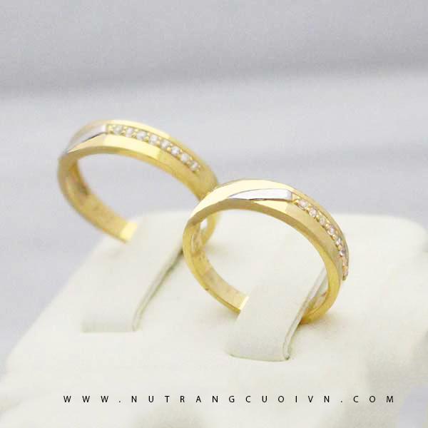 Wedding Ring RNC13