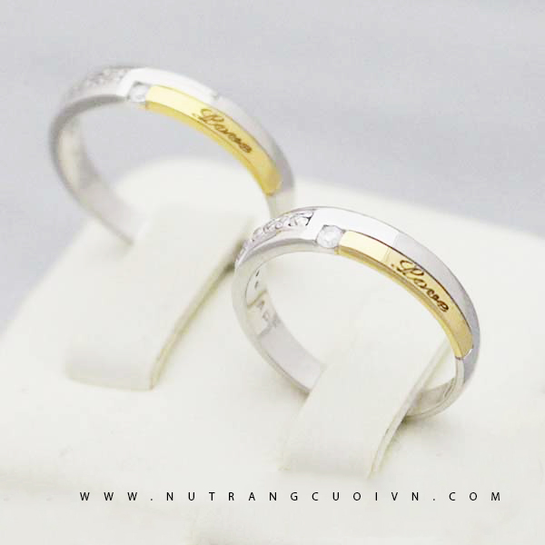 Wedding Ring RNC20