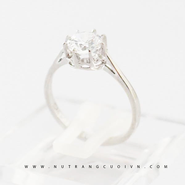 Engagement ring NLF41