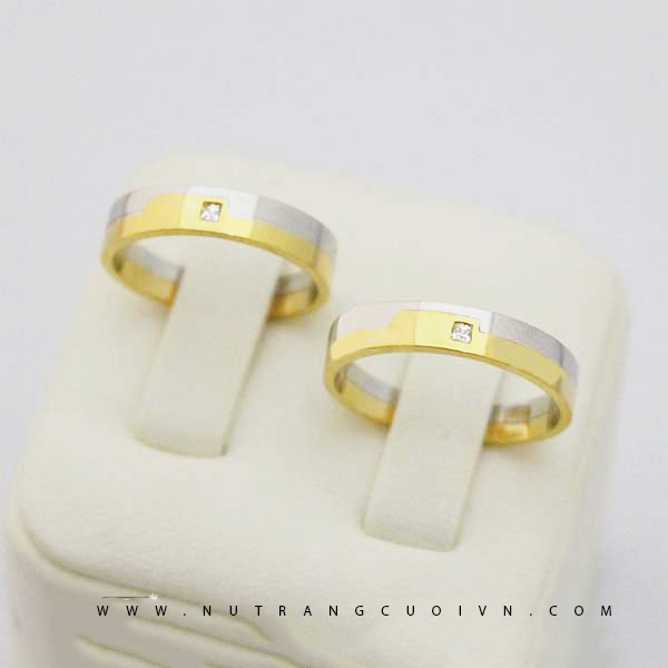Wedding Ring RNC27