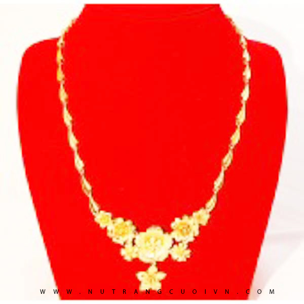 Wedding Necklet DC00001