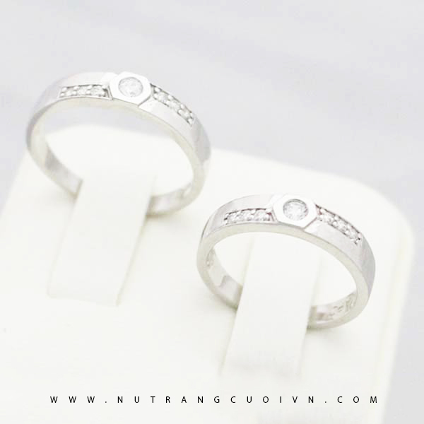 Wedding Ring RNC32