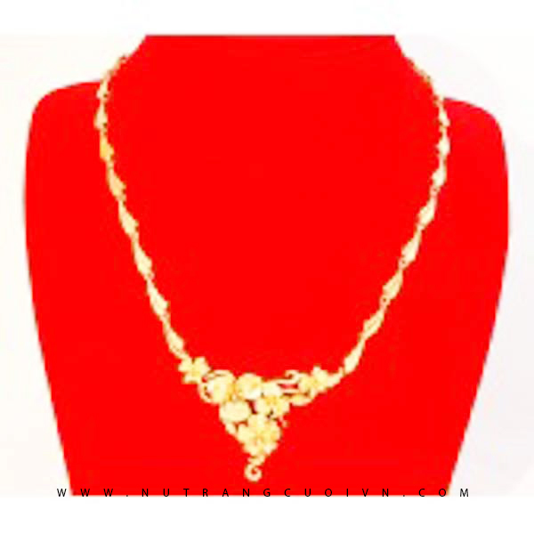 Wedding Necklet DC00003