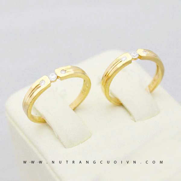 Wedding Ring RNC15