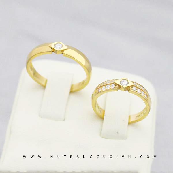 Wedding Ring RNC30