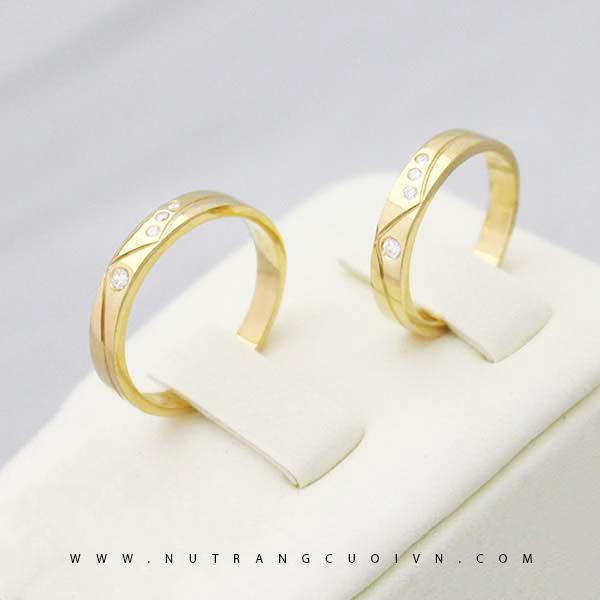 Wedding Ring RNC36