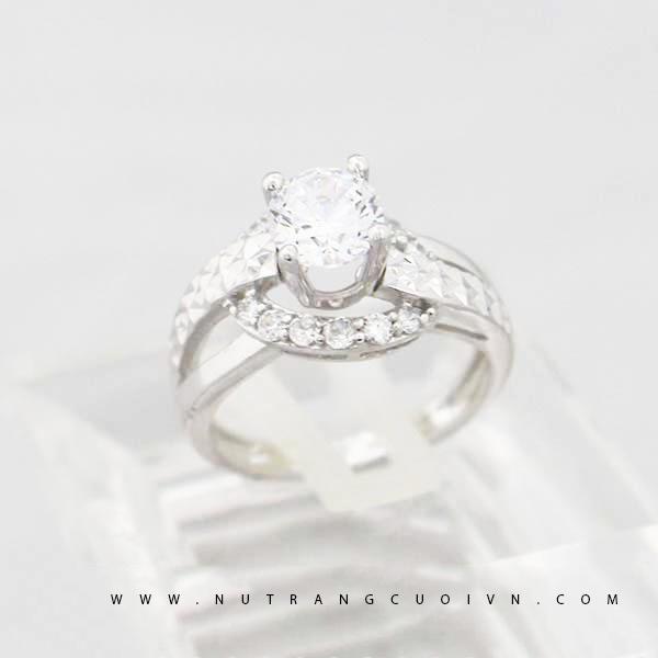 Nhẫn đính hôn PDH45