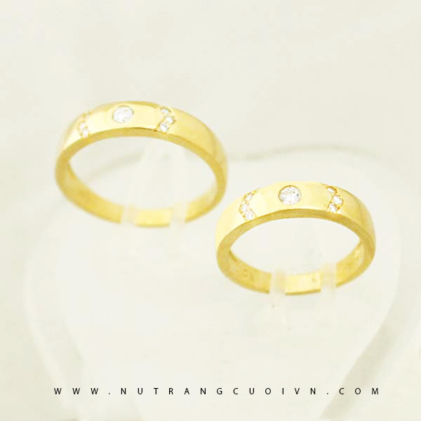 Wedding Ring RNC38