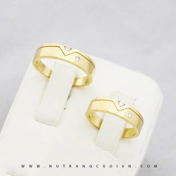 Wedding Ring RNC26