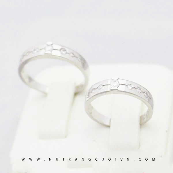Wedding Ring RNC17
