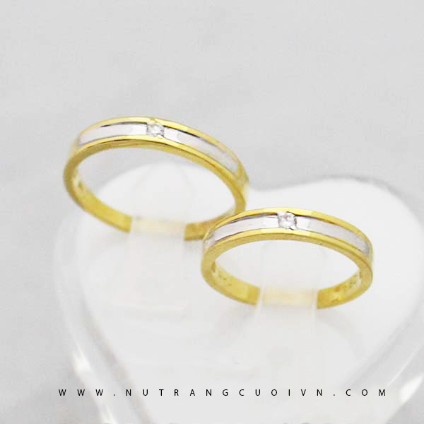 Wedding Ring RNC14